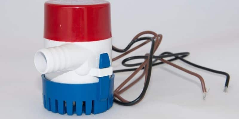 How to Repurpose A Bilge Pump as A Sump Pump