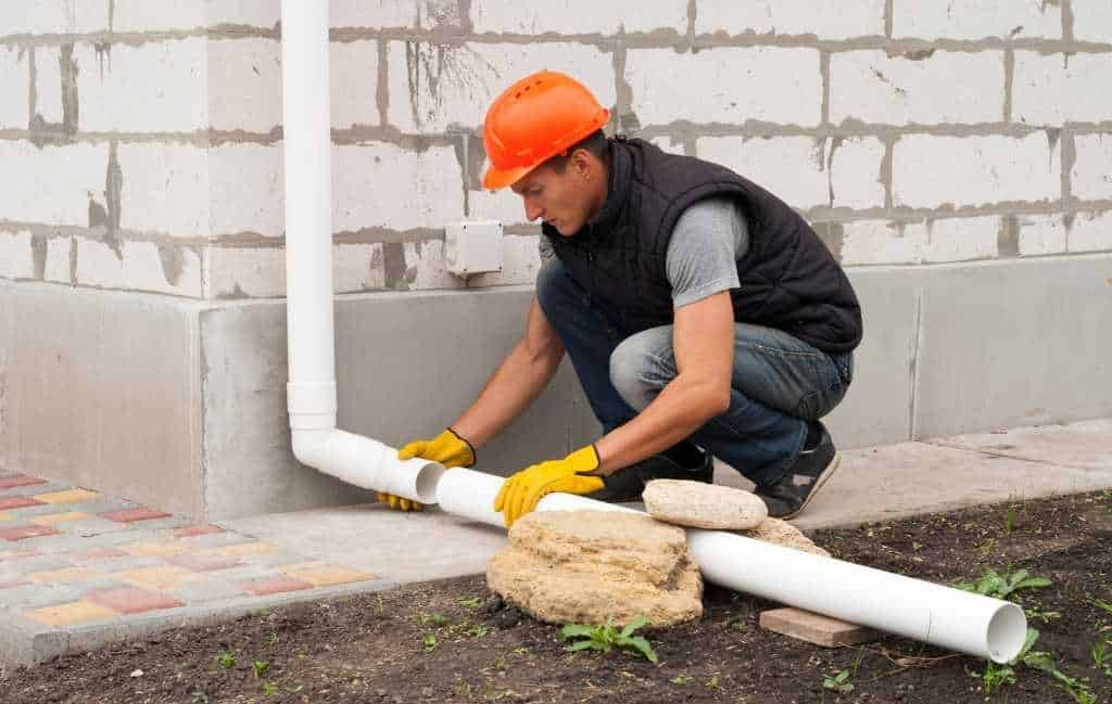How To Install A Sump Pump Drain System
